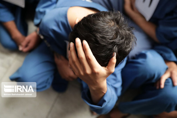 فرمانده انتظامی فارس: ۱۱ آشوبگر و رابط با شبکههای معاند در شیراز دستگیر شدند