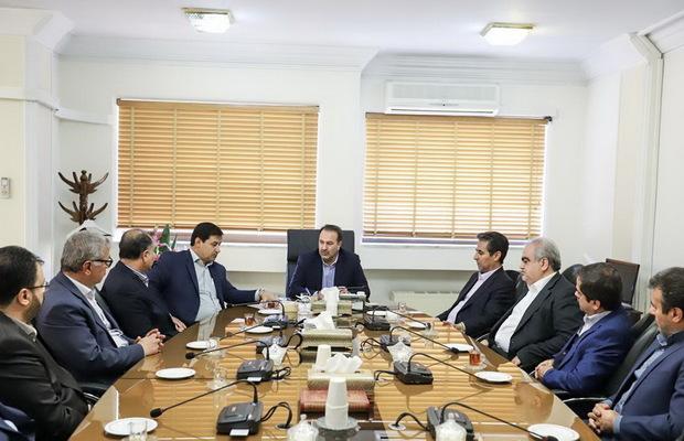 اجرای پروژه های شاخص در دستور کار شهرداری شیراز باشد