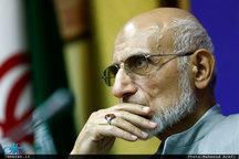 پیشنهاد میرسلیم به لاریجانی در خصوص انتخابات