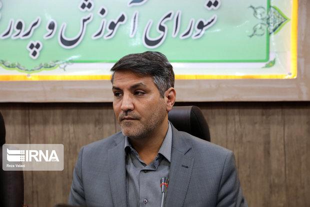 تیمهای ورزشی دانشآموزی زنجان با مشکل ایاب و ذهاب مواجهند
