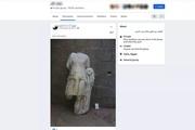 همکاری فیسبوک با لیبی برای خرید و فروش اقلام عتیقه مسروقه!