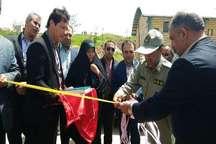 2 طرح زیست محیطی در استان قزوین به بهره برداری رسید
