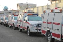 53 پایگاه هلال احمر گیلان آماده خدمات رسانی  است