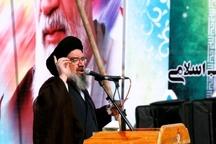راهپیمایی 22 بهمن مانور مقاومت در برابر آمریکاست  ملت ایران در اوج اقتدار است