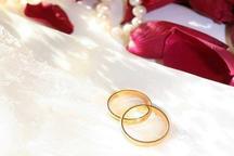 1627 نفر در خراسان شمالی بیش از 2 بار ازدواج کردند