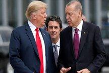 برخورد اردوغان و ترامپ قطعی شد/برندگان و بازندگان تحویل سامانه اس400 روسیه توسط ترکیه چه کسانی هستند؟
