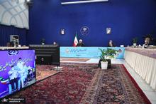 ببینید/ کنایه روحانی به رسانه های ضد ایران