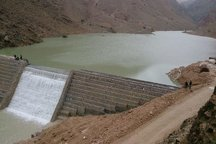 190 میلیارد ریال برای طرح های آبخیزداری فارس هزینه شد