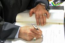 تقدیر سید محمد خاتمی از تصمیم مهرعلیزاده برای انصراف از نامزدی ریاست جمهوری