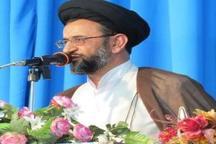 هدف تروریست ها سلب امنیت ایران است