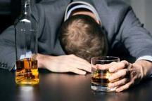 مصرف مشروبات الکلی جان 2 جوان بروجردی را گرفت