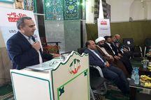 تمامی روستاهای استان تهران از ارتباط مخابراتی برخوردارند