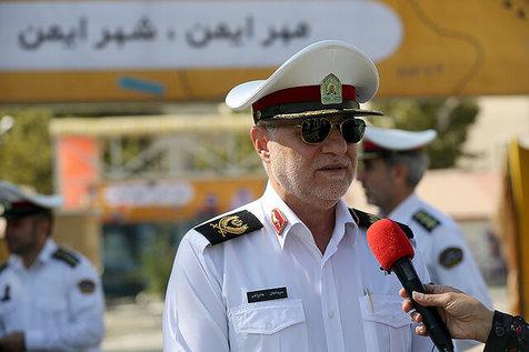 توصیه پلیس درباره بهترین زمان ورود زائران به عراق