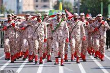 محدودیتهای ترافیکی مراسم رژه ۳۱ شهریور در گرگان اعلام شد