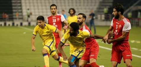 ادعای روزنامه سعودی؛ فیفا به AFC در پرونده شکایت النصر علیه پرسپولیس اختیار تام داد+عکس