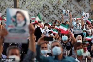 منتخب تصاویر امروز جهان- 30 خرداد 1400