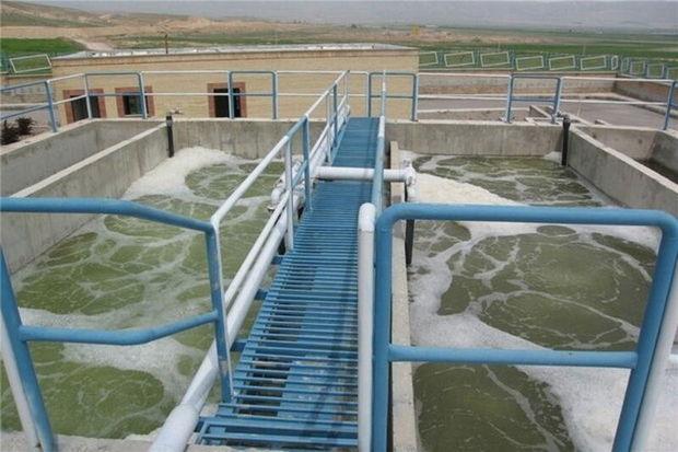 ۱۱۰۰ میلیارد ریال طرح آب و فاضلاب در آذربایجانغربی آماده افتتاح توسط وزیر نیرو
