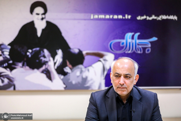 واکنش شکوری راد به احتمال حضور علی لاریجانی و محسن هاشمی در انتخابات