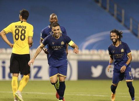 بازیکن سابق النصر از نقاط قوت پرسپولیس می گوید
