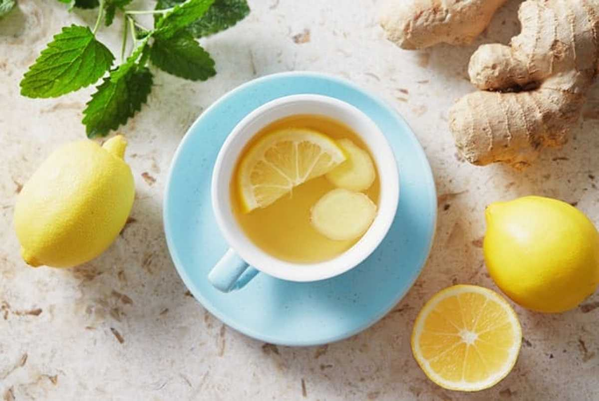 با مصرف چند خوراکی ساده خونتان را رقیق کنید