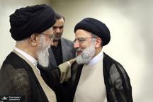 انتصاب حجت الاسلام و المسلمین سید ابراهیم رئیسی به ریاست قوه قضائیه