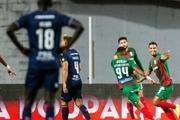 اولین گل فصل ایرانی ها در لیگ پرتغال +ویدیو