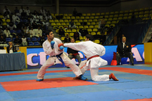 میزبانی مسابقات بینالمللی کاراته به یزد واگذار شد