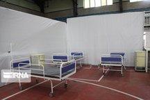 نقاهتگاه موقت بیماران کرونایی در آبادان راهاندازی شد