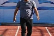 سرمربی سپیدرود رشت: با حمایت هواداران لیگ برتری میشویم