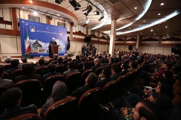 اعلام گام چهارم کاهش تعهدات برجامی ایران