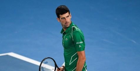آرزوی مرگ برای ستاره تنیس جهان+ عکس