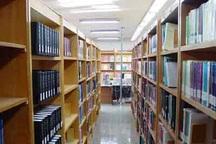 کتابخانه عمومی لوداب پس از 8 سال به بهره برداری رسید