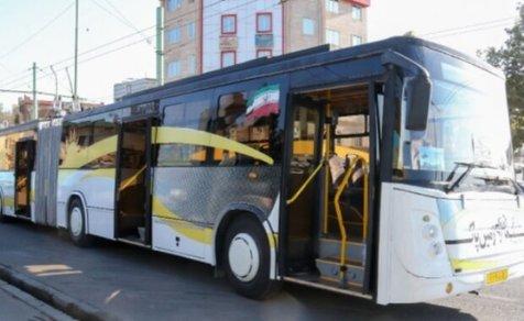 اتوبوسها و تاکسیهای تهران برقی میشوند