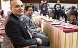 راهکار رئیس فدراسیون بسکتبال برای حل مشکل فوتبال!