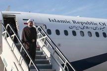 6هزارمیلیارد ریال اعتبار سفر رئیس جمهوری به بوشهر پرداخت شد