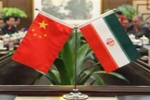 مراودات گردشگری ایران و چین باید تقویت شود