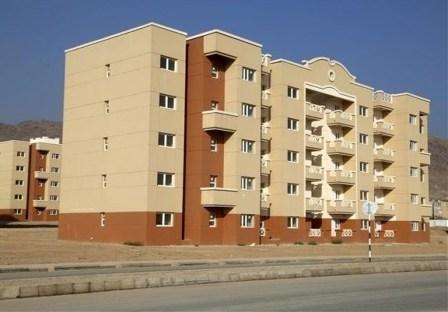آغاز عملیات ساخت 150 واحد مسکونی برای مددجویان کمیته امداد در شیراز
