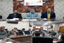 ارتقاء جایگاه خوزستان در مسابقات استعدادهای برتر کشور مدنظر است