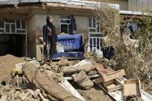 خسارت 10 هزارمیلیارد تومانی به زیرساختهای عمرانی لرستان  کمکهای بلاعوض به ساکنان حریم رودخانه کشکان