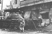 سوسنگرد، سنگر دفاع و مقاومت در محاصره