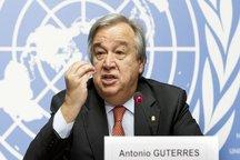 درخواست دبیرکل سازمان ملل برای انجام تحقیقات مستقل درباره حادثه نفتکشها