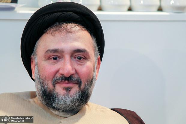 توصیه انتخاباتی محمدعلی ابطحی به محمدجواد ظریف