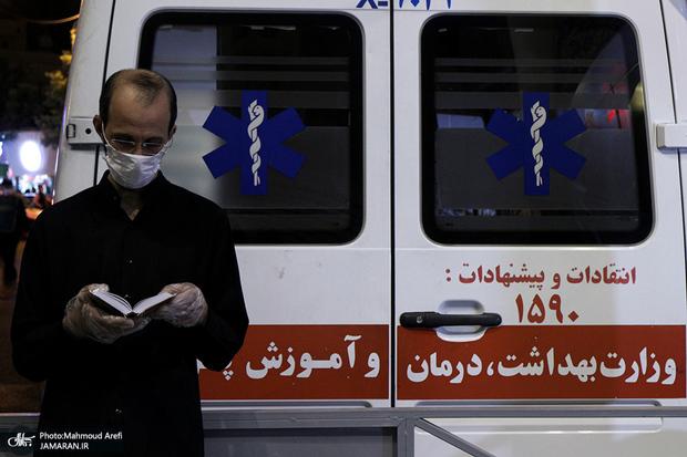 شرط برگزاری مراسم های ماه رمضان چیست؟/ وزیر بهداشت توضیح داد