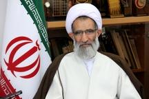 امام جمعه شهرکرد : سپاه یک نیروی مردمی و پاسدار انقلاب است