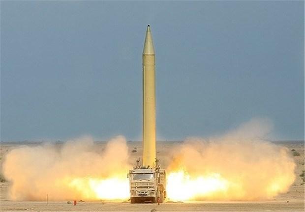 اذعان تحلیلگر آمریکایی به قدرت نظامی ایران: آمریکا نمیتواند علیه ایران اقدامی انجام دهد