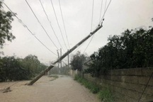 برآورد اولیه خسارت سیل به تأسیسات برق 8 شهر اصفهان 30 میلیارد ریال اعلام شد
