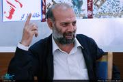 علیرضا محجوب در انتخابات میان دورهای مجلس ثبتنام کرد + عکس