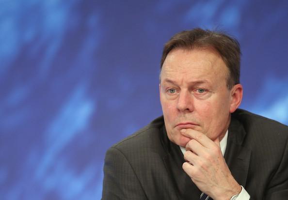 درخواست معاون رییس پارلمان آلمان برای لغو تحریمها علیه ایران