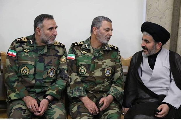 دشمنان جرات تجاوز به ایران اسلامی را ندارند