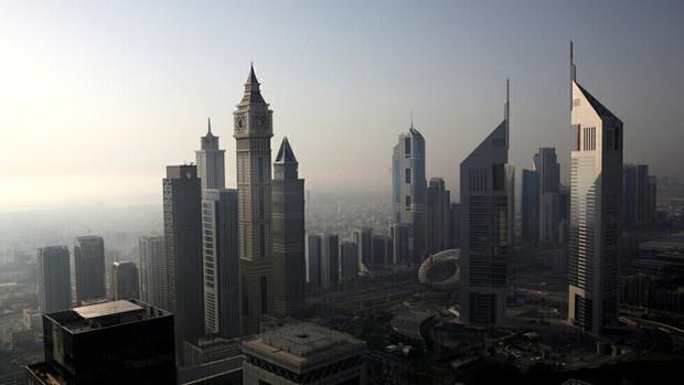 کرونای انگلیسی به امارات رسید